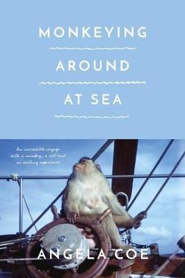 Monkeying Around at Sea - pr_303156