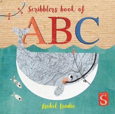 Scribblers ABC Board Book - pr_289101