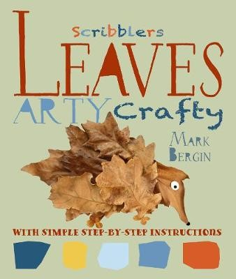 Arty Crafty Leaves - pr_289124