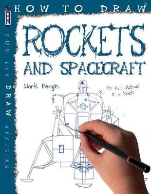 How To Draw Rockets & Spacecraft - pr_289122
