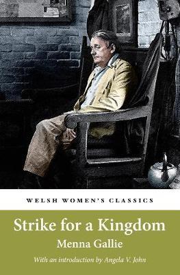 Strike For A Kingdom -