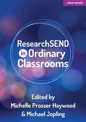 researchSEND In Ordinary Classroom - pr_237657