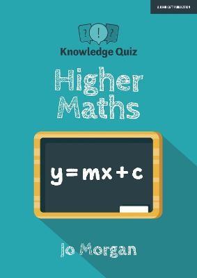 Knowledge Quiz: Higher Maths -