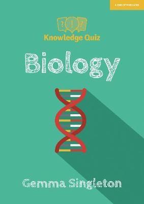 Knowledge Quiz: Biology -