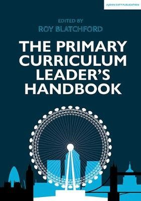 The Primary Curriculum Leader's Handbook - pr_48760