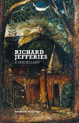 Richard Jefferies - pr_308658