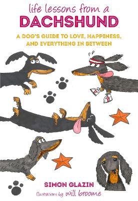 Life Lessons from a Dachshund - pr_1831588