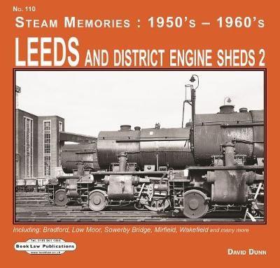 Leeds and District Engine Sheds 2 - pr_1745431