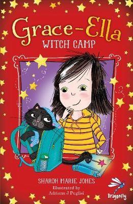 Grace-Ella: Witch Camp -