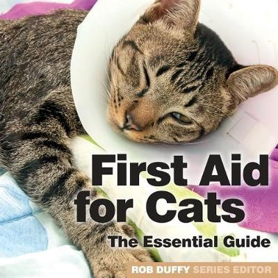 First Aid for Cats -