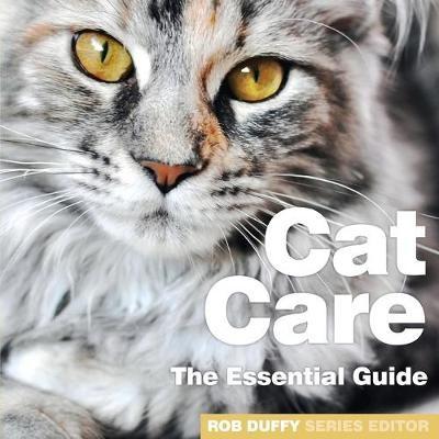 Cat Care -