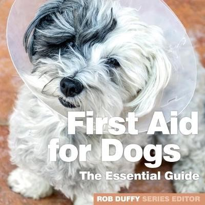 First Aid for Dogs -