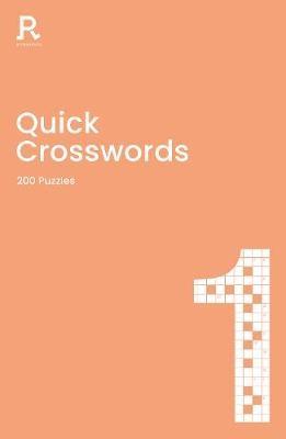 Quick Crosswords Book 1 - pr_1787774