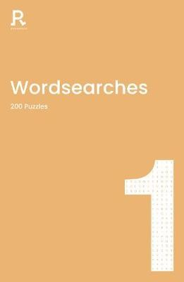 Wordsearches Book 1 -