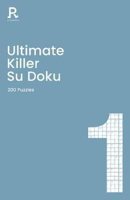 Ultimate Killer Su Doku Book 1 -