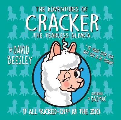 The Adventures of Cracker the Fearless Alpaca - pr_303