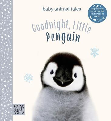 Goodnight, Little Penguin - pr_1804170