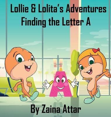 Lollie and Lolita's Adventures -