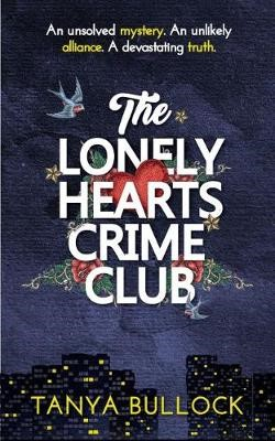 The Lonely Hearts Crime Club - pr_46333