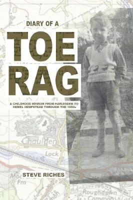 Diary of a Toe Rag - pr_30069