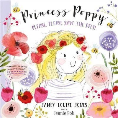 Princess Poppy - pr_116717