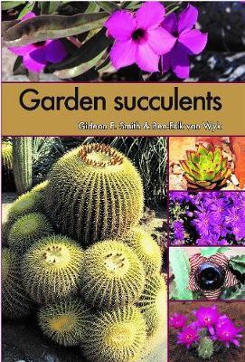 Garden Succulents - pr_1749396