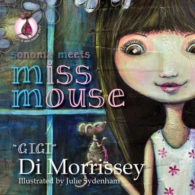 Sonoma Meets Miss Mouse - pr_288462