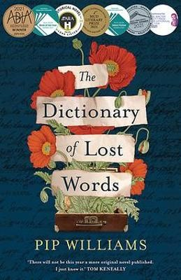 The Dictionary of Lost Words -