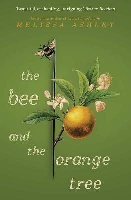 The Bee and the Orange Tree - pr_1871130