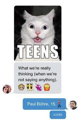Teens - pr_16083