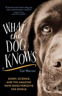What the Dog Knows - pr_121796