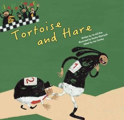 Tortoise and Hare - pr_41946