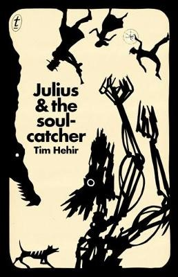 Julius And The Soulcatcher - pr_60209