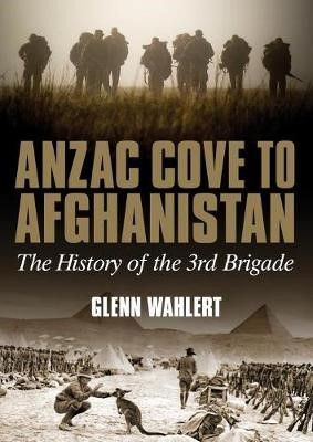 ANZAC Cove to Afghanistan -