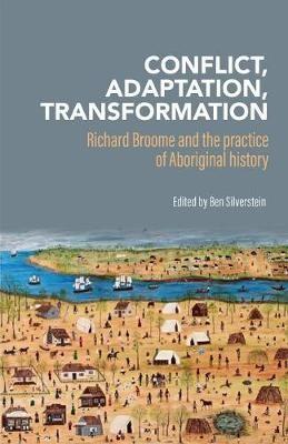 Conflict, adaptation, transformation -