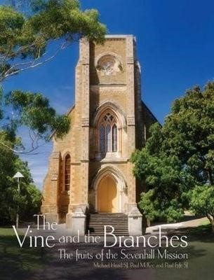 The Vine and the Branches -