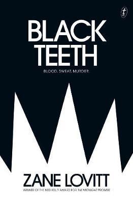 Black Teeth - pr_60241