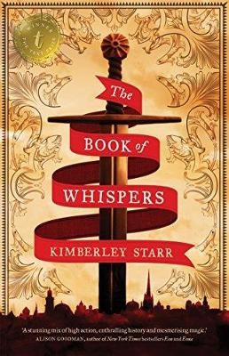 The Book Of Whispers - pr_60254