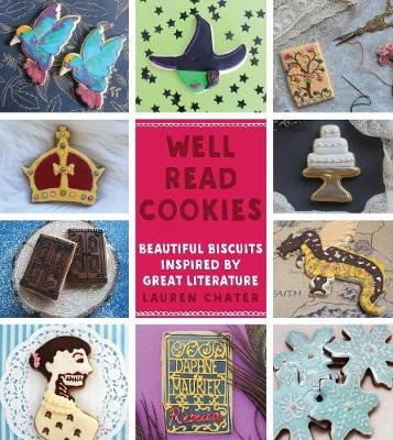 Well Read Cookies - pr_18299