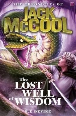 The Chronicles of Jack McCool - The Lost Well of Wisdom -