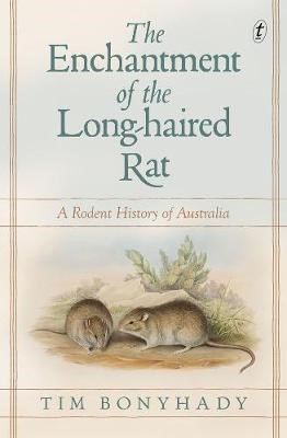 The Enchantment Of The Long-haired Rat -