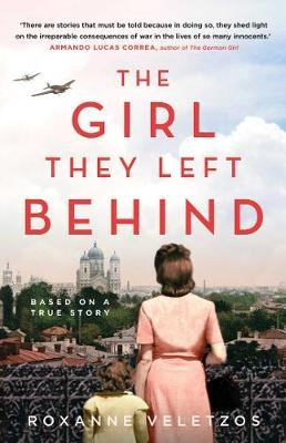 The Girl They Left Behind -