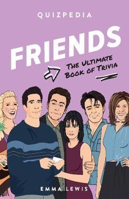 Friends Quizpedia - pr_1830603