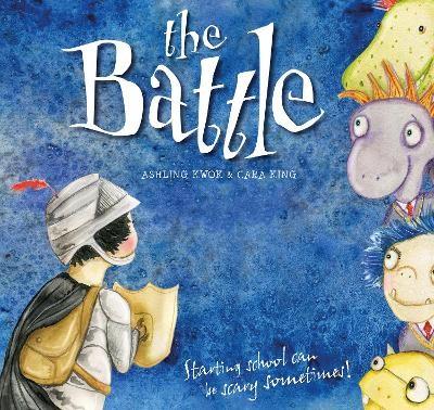 The Battle -