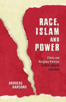 Race, Islam and Power -