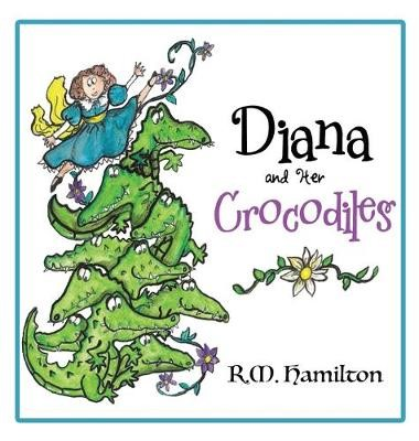 Diana and Her Crocodiles -