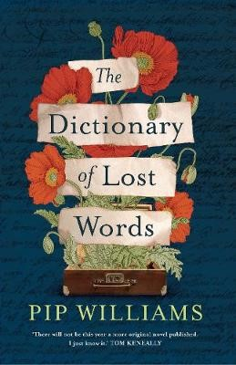 The Dictionary of Lost Words - pr_1869535