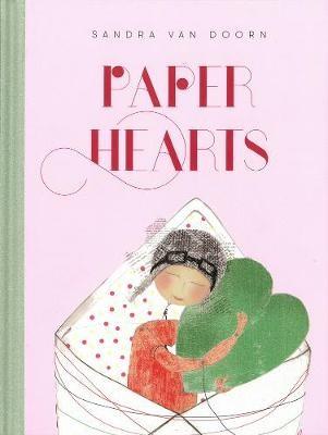 Paper Hearts -