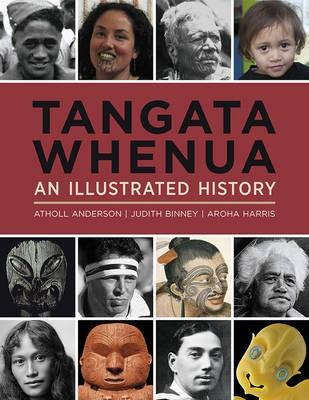 Tangata Whenua -