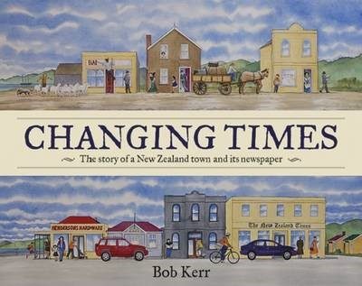 Changing Times -